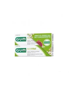 Gum Activital Pasta...