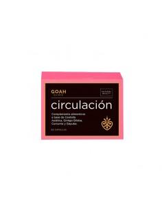 Goah Clinic Circulación 60...