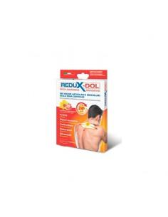 Redux-Dol Cervicales 5 Parches