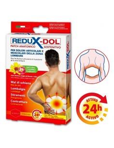Redux-Dol Lumbares 5 Parches