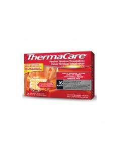Thermacare Lumbar/Cadera 2uds.