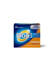 Bion3 Energía Vitamina B y...