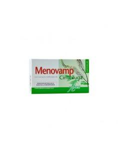 Aboca Menovamp 60 Cápsulas