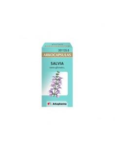 Arkocaps Salvia 48 cápsulas