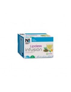 NS Lipoless Infusión 20 Sobres