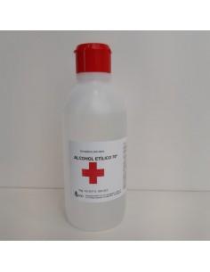 Alcohol Oppac 70º 250 ml