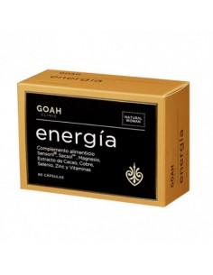 Goah Clinic Energía 60...