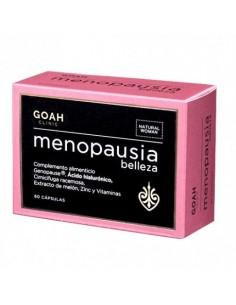 Goah Clinic Menopausia 60...