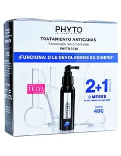 Phyto Re30 Pack 2+1...