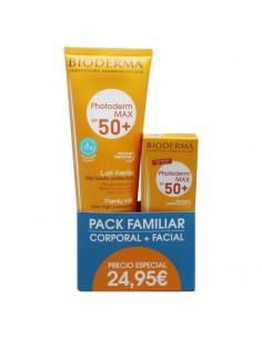 Bioderma Photoderm Max Pack...