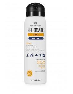 Heliocare 360º Sport Spray...
