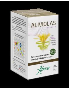 Aliviolas Advanced– 90...