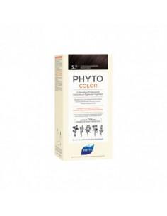 Phyto Color 5.7 Castaño Marrón