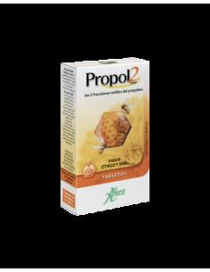 Aboca Propol2 EMF Cítrico y...