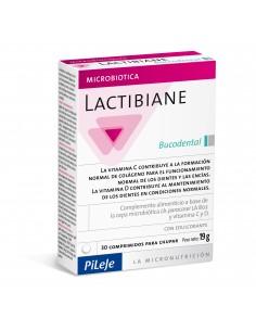 Lactibiane Bucodental 30...