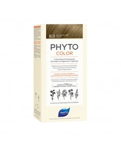 Phyto Color 8.3 Rubio Claro...