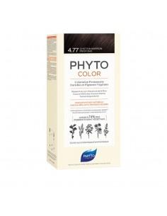 Phyto Color 4.77 Castaño...