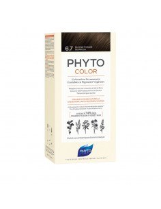 Phyto Color 6.7 Rubio...