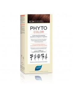 Phyto Color 6.34 Rubio...