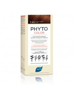 Phyto Color 7.43 Rubio...