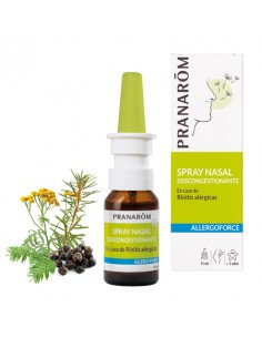 Pranarom Spray nasal 15 ml