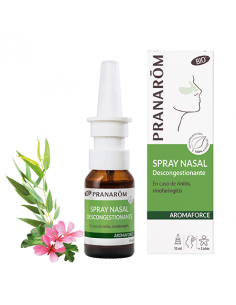 Pranarom Spray nasal...