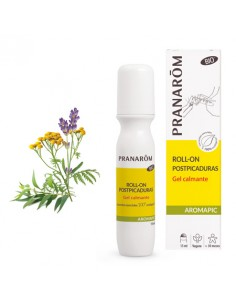 Pranarom Roll-on Gel...