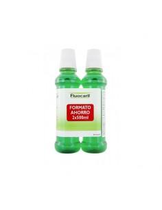Fluocaril Colutorio 2x500 ml
