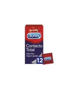Durex Preservativos...
