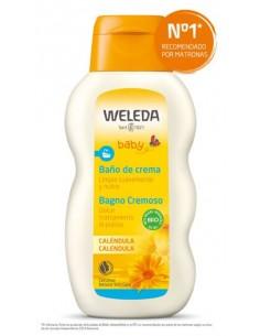 Weleda Baño de Crema...