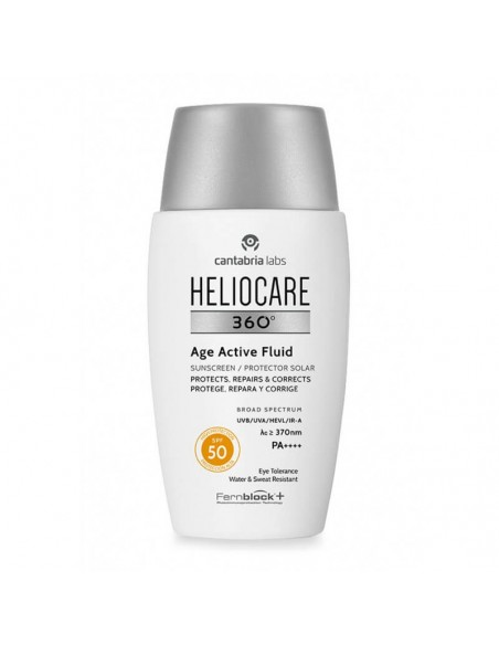 Heliocare 360 Age Active Fluid