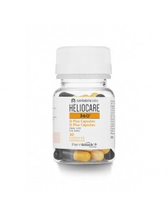 Heliocare 360 D Plus 30...
