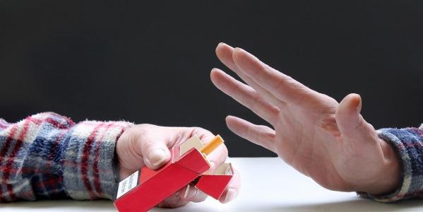 FLORES DE BACH Y DEJAR DE FUMAR